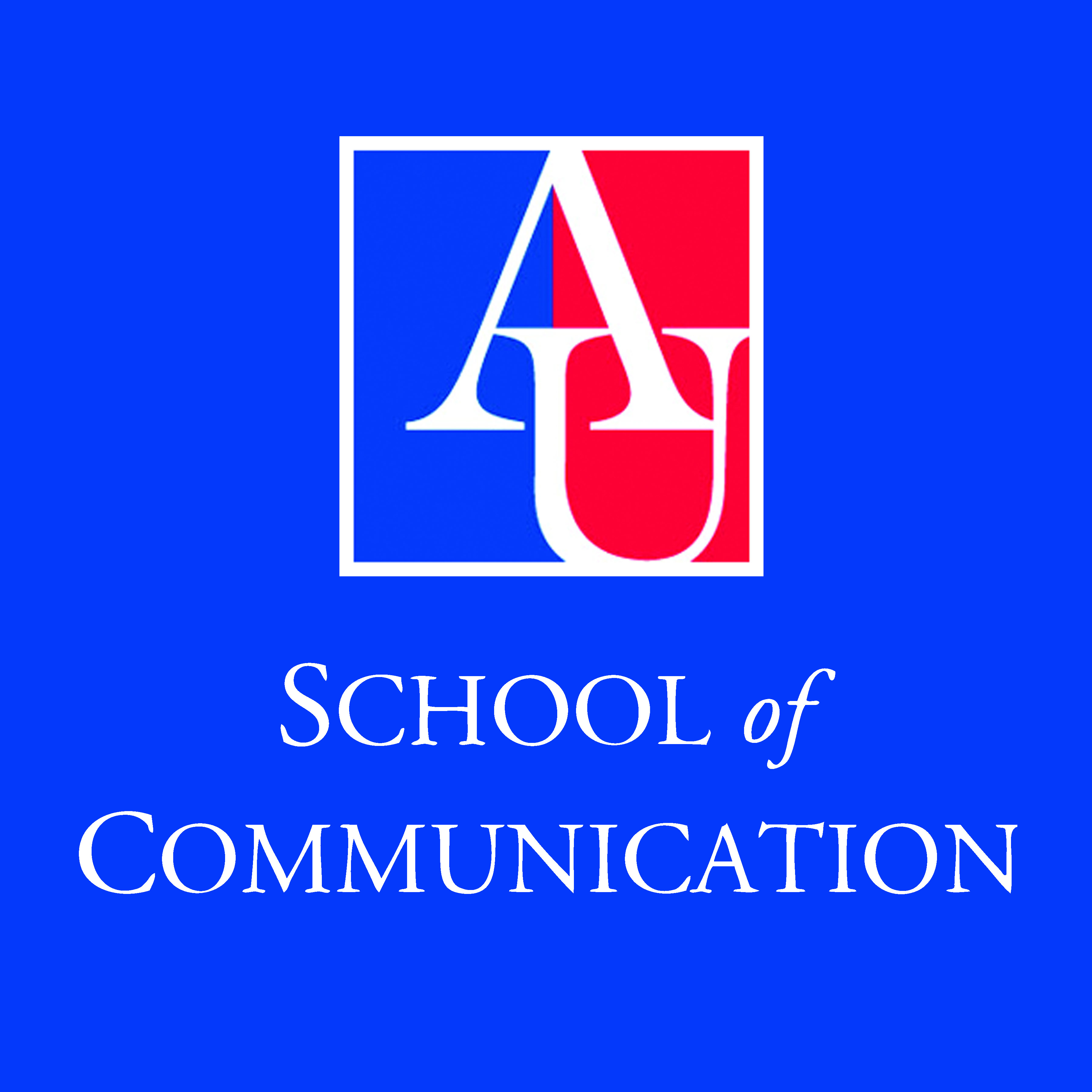 SOC Logos | School of Communication | American University ...