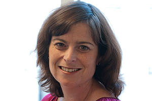Anna Greenberg