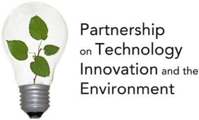 Technology Innovation Logo Ptie Logo