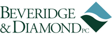Beveridge and Diamond logo