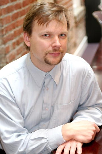 Photo of Stas Kolenikov