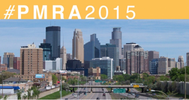 The Buzz from PMRA 2015