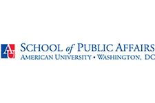 School of Public Affairs Logo