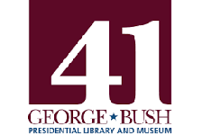 George Bush Presidential Library and Museum Logo