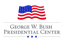 George W Bush Presidential Center Logo