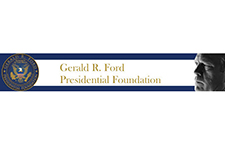 Gerald R. Ford Foundation Logo