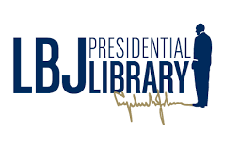 LBJ Presidential Library and Museum Logo
