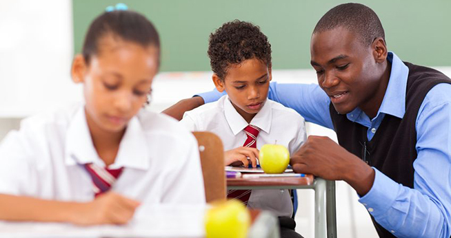 Study Reveals Racial Bias in Teacher Expectations
