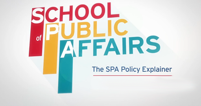 SPA Policy Explainer Logo