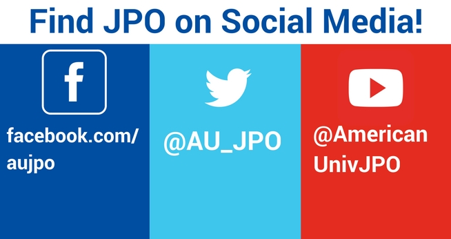 Find JPO on Social Media: Facebook, Twitter, and YouTube