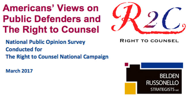 Right to Counsel National Campaign