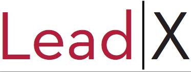 Lead X Logo