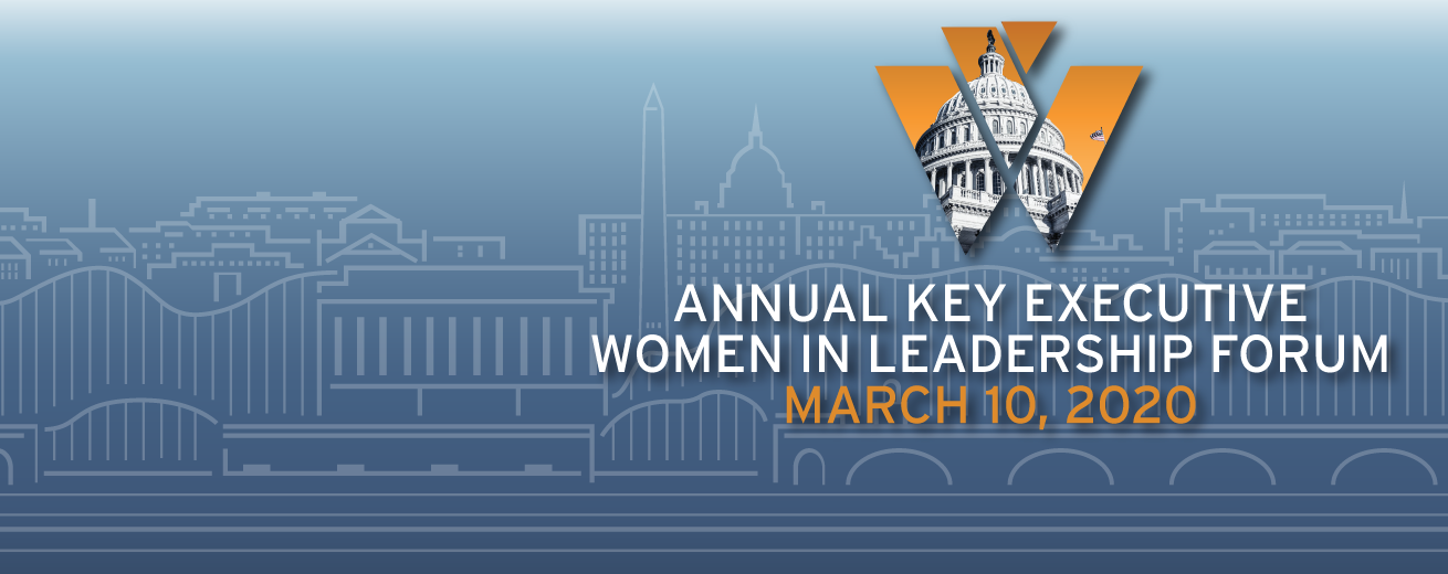 Annual Key Executive Women in Leadership Forum
