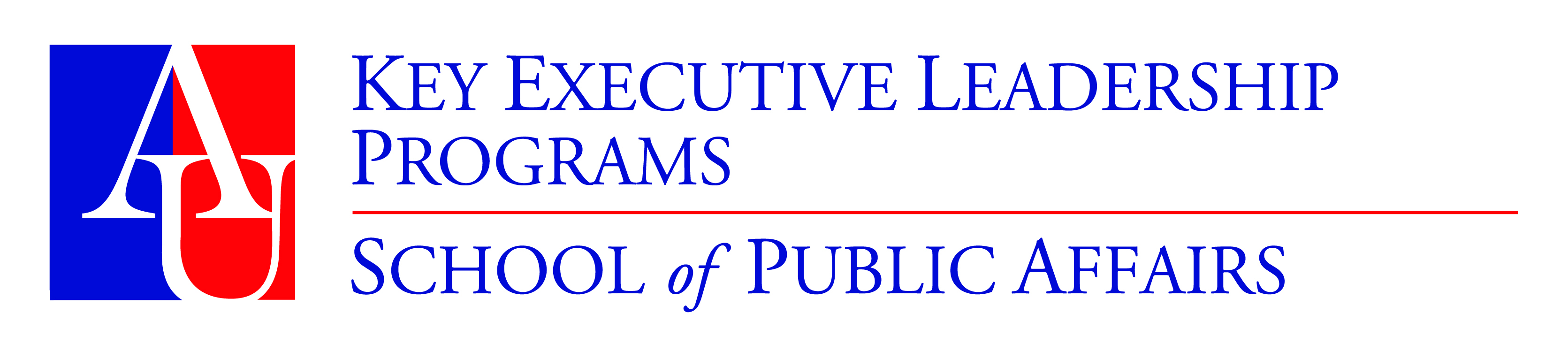 Key Executive Leadership Programs logo