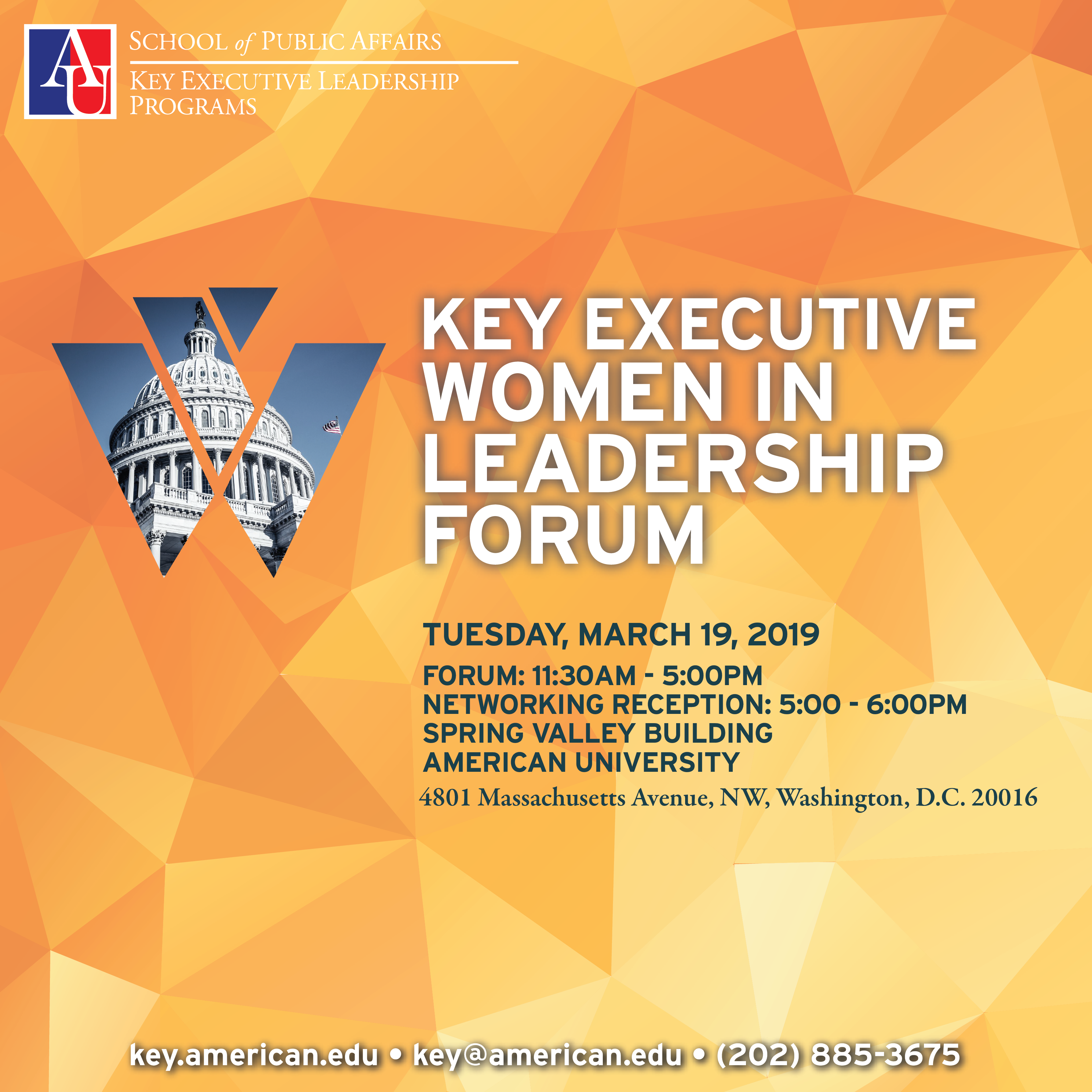 Women's Leadership Forum Save the Date-01