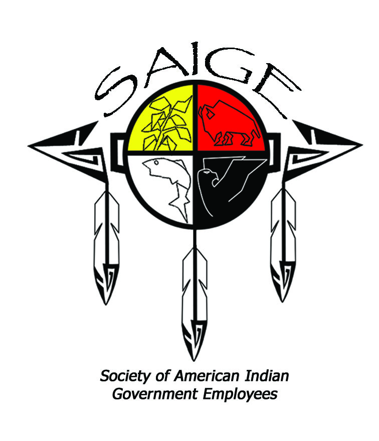 SAIGE: Society of American Indian Government Employees