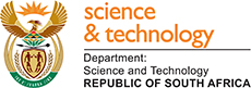 South Africa Department of Science and Technology Logo