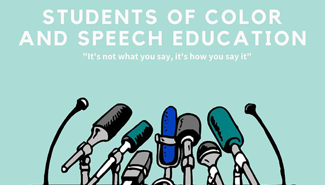 Students of Color and Speech Education