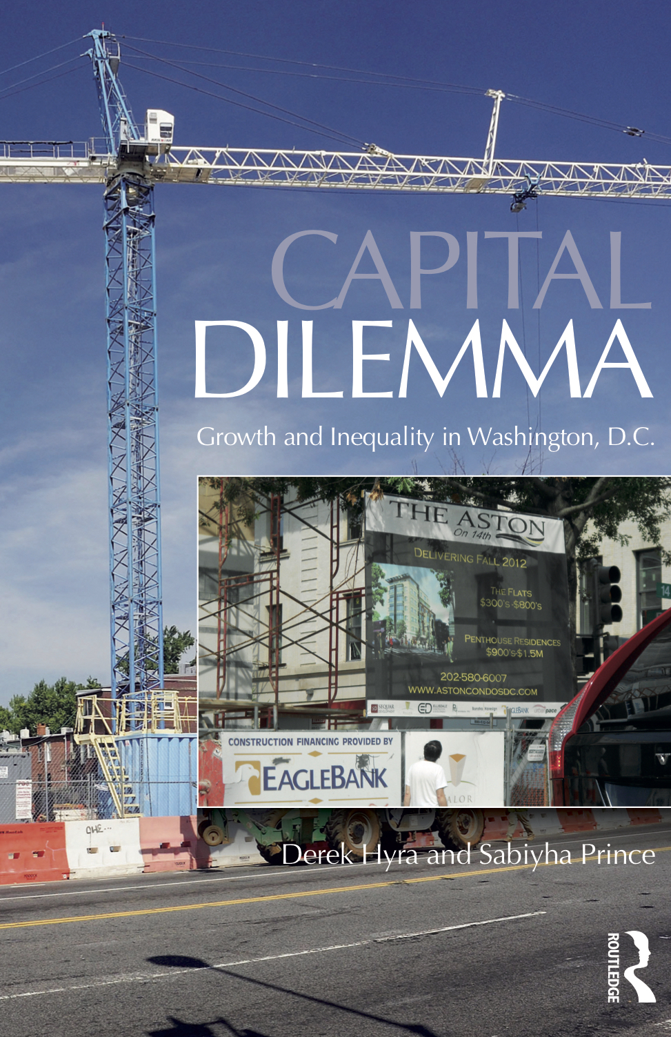 Capital Dilemma Book Cover