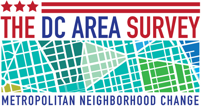 DC Metro Area Survey Logo