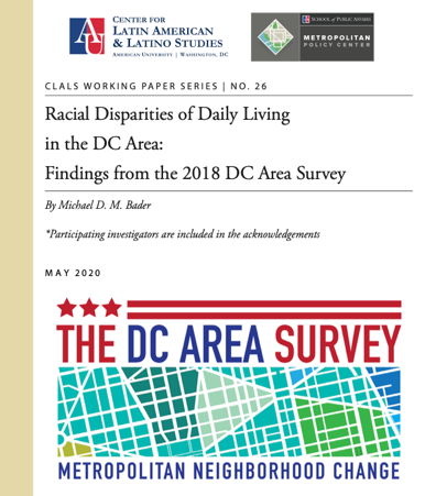 DCAS 2 Report Cover