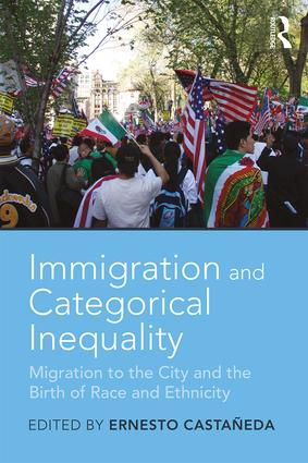 Immigration and Categorical Inequality Book Cover