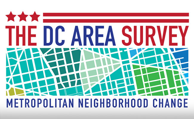 DC Area Survey