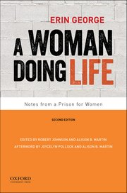Book cover: A Woman Doing Life