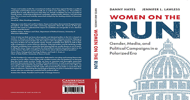 Women on the Run is Now Available!