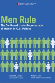 Men Rule book cover