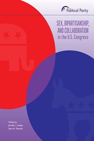 Sex, Bipartisanship, and Collaboration in the U.S. Congress cover