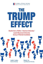 The Trump Effect book cover