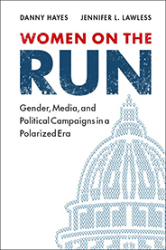 Women on the Run book cover