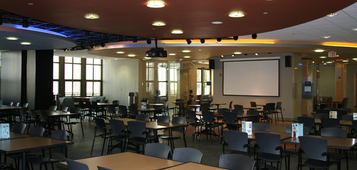 CRS - Meeting Space