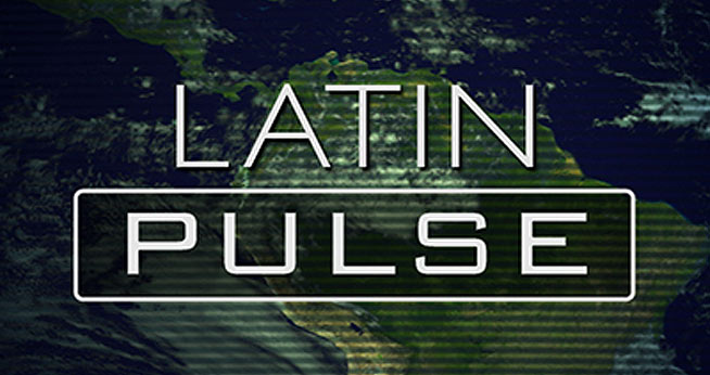 SOC Latin Pulse LinkTV