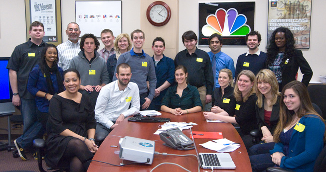 SOC NBC group shot