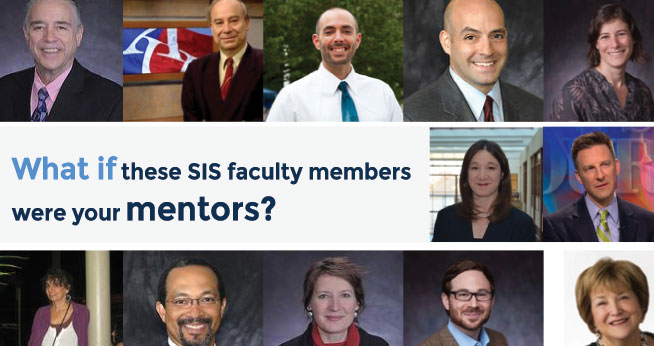 SIS Faculty