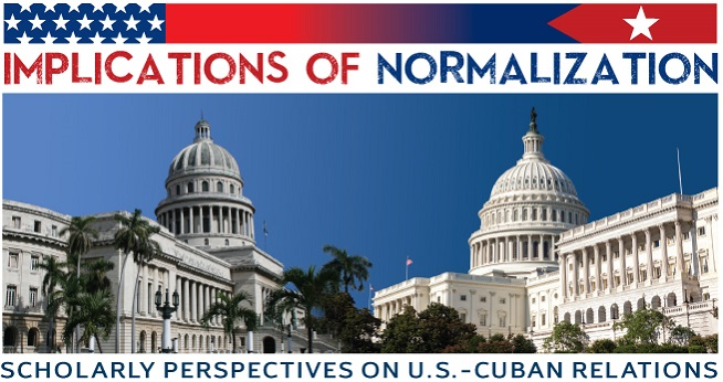 cubas relations with latin america essay