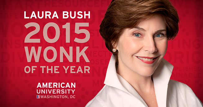 Wonk of the Year 2015