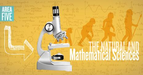 The Natural and Mathematical Sciences