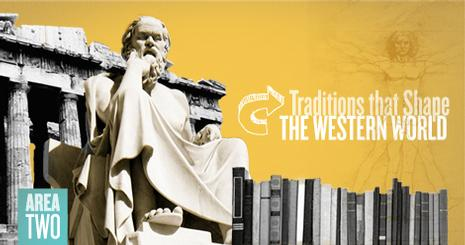Traditions that Shape the Western World