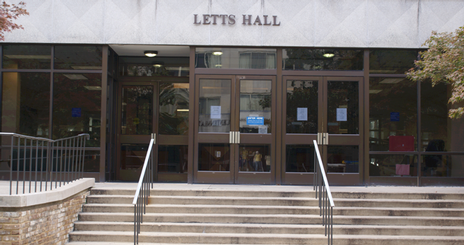 HDP - Letts Hall Profile