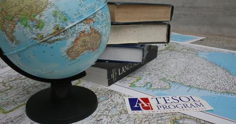 TESOL Master's International Program