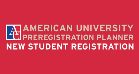Preregistration Planner at AU