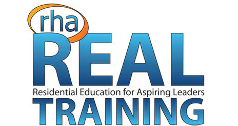 RHA - REAL Hall Training