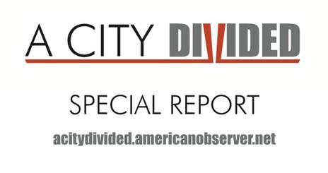 SOC American Observer A City Divided 12-2