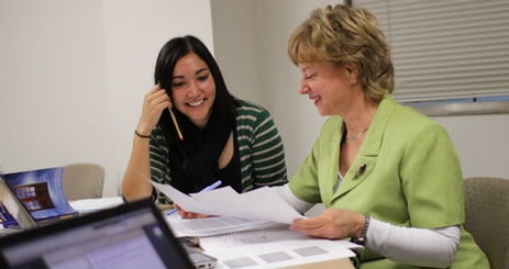 TEFL program at American University