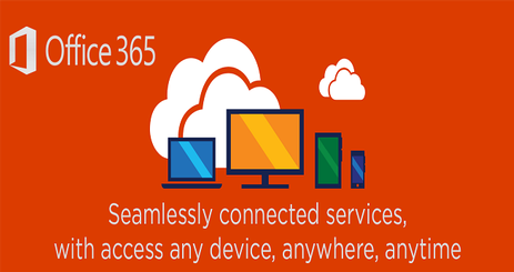 Office 365 at American University