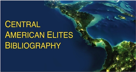 Central American Elites Bibliography