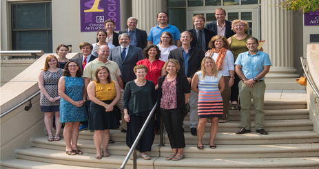 Faculty Photo 2015